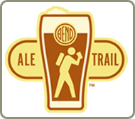 The Bend Ale Trail in Bend, Oregon