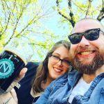 Ninkasi Brewing in Eugene Oregon